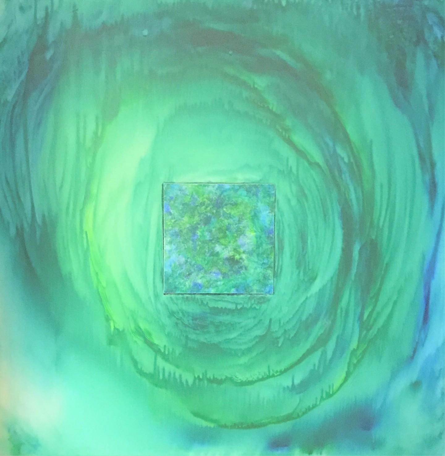 Tiny De Bruin - Patterns of life